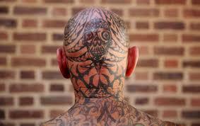 the 12th international london tattoo convention