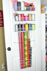 ways to store wrapping paper storage for wrapping paper at walmart storage container for