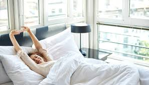 How To Make A Comfortable Bed How To Make Your Home A Comfort Haven The Shaker Of Salt