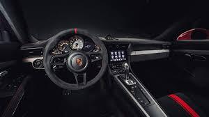 new porsche 911 gt3 unveiled in geneva