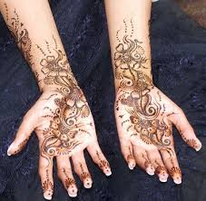 mehndi tattoo designs damn cool pictures