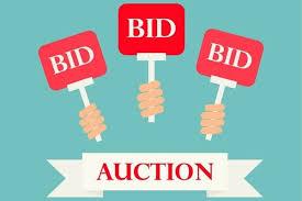 bid auction websites how bidding works quora