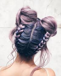 hairstyle with 2 shoulder braids best 25 cute braided hairstyles ideas on pinterest braids