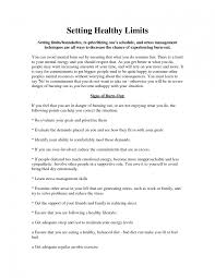 Healthy And Unhealthy Relationships Worksheets Healthy Boundaries Worksheet Semnext
