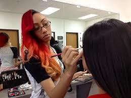 Makeup Schools In Dallas Tint Dallas Cosmetology April 2013