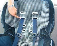 reglage siege auto choisissez un siège d auto pour enfant