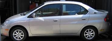 toyota prius 1st generation s automotive