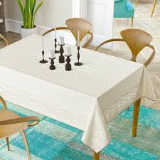 Coffee Table Cloth by Jackline