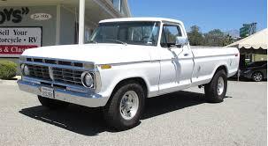 Ford Ranger Drag Truck - 1975 ford ranger