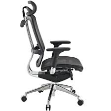 White Ergonomic Office Chair by Concept Design For Office Chair Ergonomics 118 Office Ergonomics