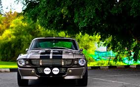 Ford Muscle Cars - classic ford mustang wallpapers group 79