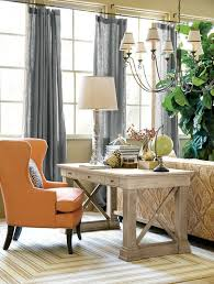 Writing Desk With Chair The Writing Desk A Stylish Solution Tidbits U0026twine