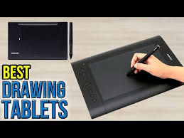 tablets for sketching