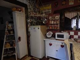 cuisine grand mere déco ma cuisine de grand mére a la jonchére maurice
