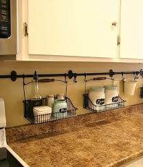 organized kitchen ideas best 25 kitchen baskets ideas on kitchen essentials