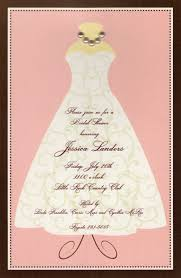 bridal shower invitation wording ideas u2013 gangcraft net