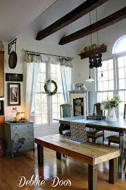 Decorating Your Kitchen On A Budget How To Seasonally Decorate Your Kitchen On A Budget Debbiedoos