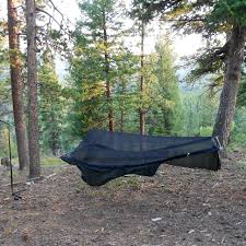 Large Hammock Tent Flat Sleeping Hammock Ridgerunner Warbonnet Outdoors