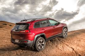 jeep maroon color we hear most 2014 jeep cherokee models built so far 4x4s truck