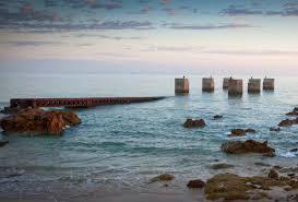 Blue Flag Beach Coastal U0026 Beaches Nelson Mandela Bay Port Elizabeth