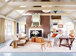 New York Style Home Decor A Southampton Beach House Gets A Makeover By David Netto And David