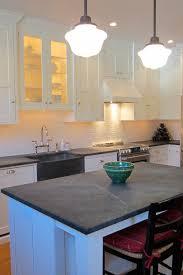 white kitchen cabinets soapstone countertops soapstone kitchen countertops ideas gray or green