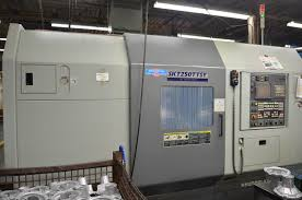 industrial machinery solutions inc 727 216 2139 lathe cnc multi