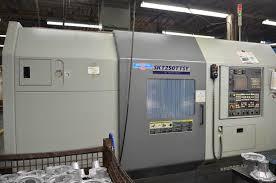 100 okuma b300 manual gantry mill 5 axis easycnc online