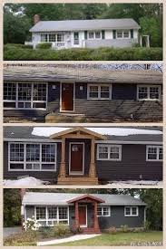 Best 20 Ranch House Additions Ideas On Pinterest House by Image Result For 1963 Bungalow Exterior Roofing Repair