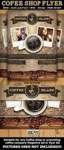 coffee shop magazine ad or flyer template 2656765 soorak