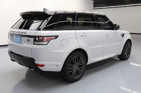 range rover sketch used 2017 land rover range rover sport for sale 84 480 vroom
