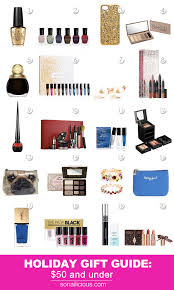 20 fabulous gift ideas for all 50