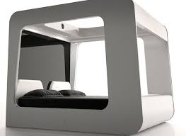design contemporary canopy bed modern contemporary canopy bed