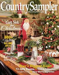 country sampler amazon com magazines