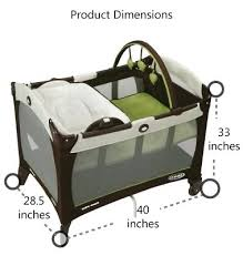 Graco Pack N Play With Changing Table Graco Playpen With Bassinet And Changing Table Pack N Play With