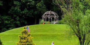 Botanical Gardens In Va The Atrium At Meadowlark Weddings Get Prices For Wedding Venues