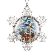 shar peis ornaments keepsake ornaments zazzle