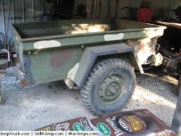 jeep used parts for sale used jeeps and jeep parts for sale for sale m 416 trailer