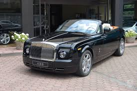 roll royce roylce 2011 rolls royce phantom drophead coupe in germany for sale on