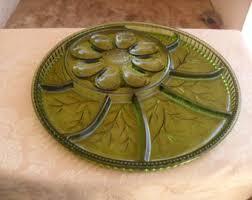 glass egg plate glass egg plate etsy