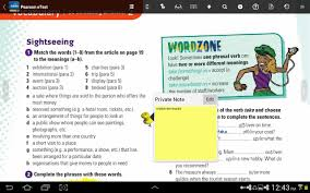 pearson etext for schools android apps on google play