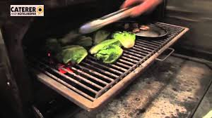 Outdoor Kitchens By Design Kitchens By Design Bruno Loubet At Grain Store Youtube