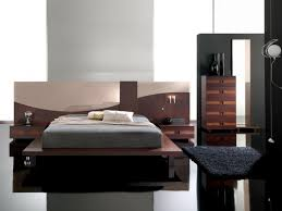 Modern Style Furniture Stores by Bedroom Wonderful Black Brown Wood Glass Modern Design Small