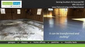 closet u0026 garage images in seacoast nh custom home organization