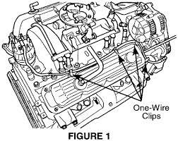what is the routing diagram of the sparkplug wires on a 1979 ram