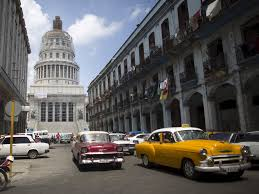 photos of daily life in cuba business insider