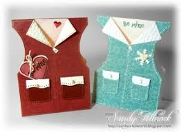 tutorial sweater cards operation write home