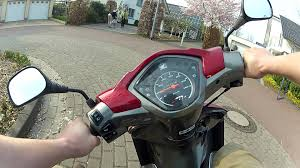 honda wave 110i youtube