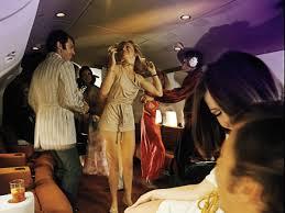 barbi benton and family photos inside hugh hefner u0027s big bunny playboy jet business insider