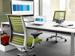 gorgeous think chair to inspire your office